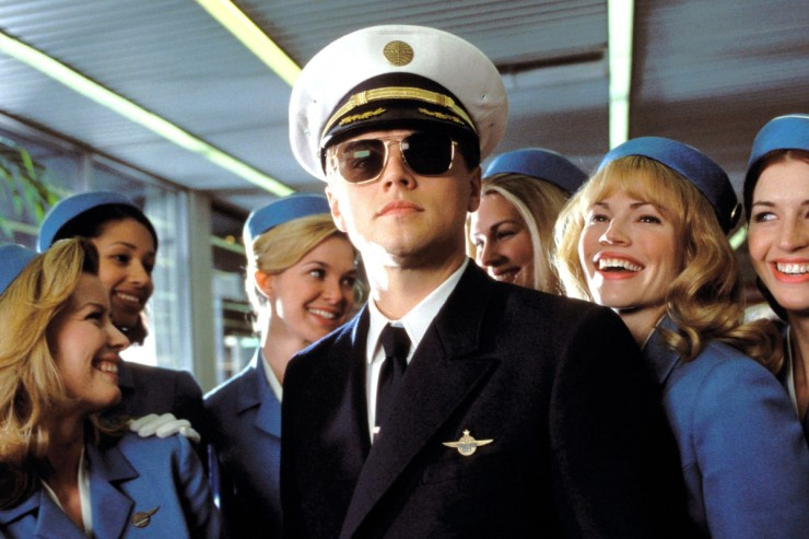 catch me if you
