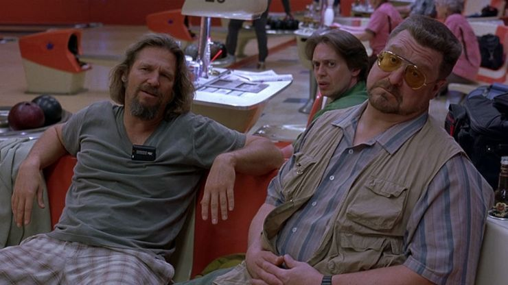 the big lewbowski