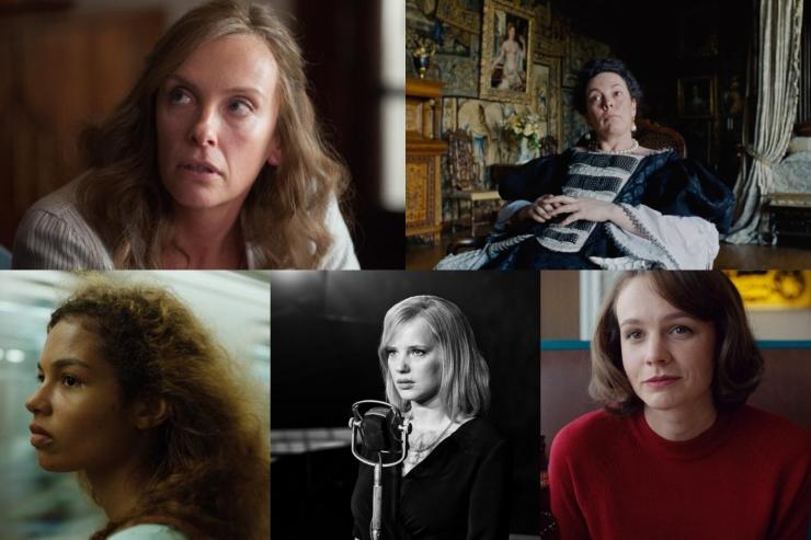 2019 actress