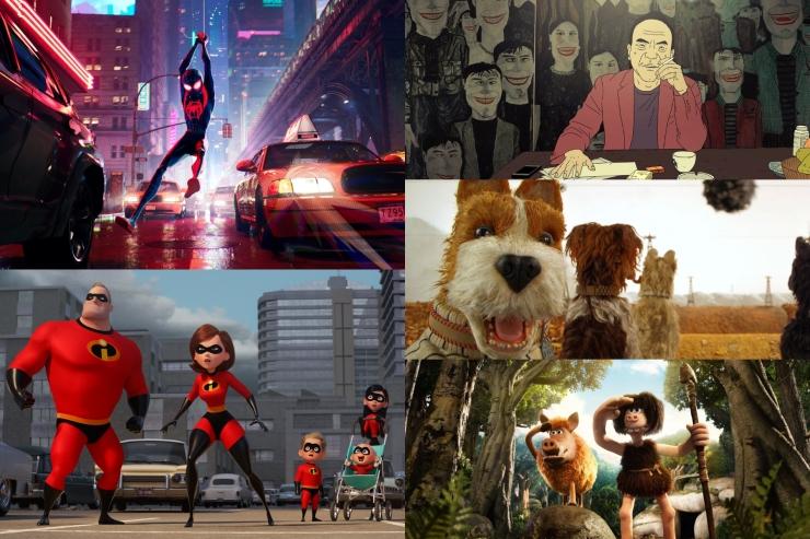 2019 animated