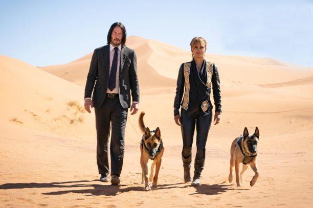 john wick 3 dogs