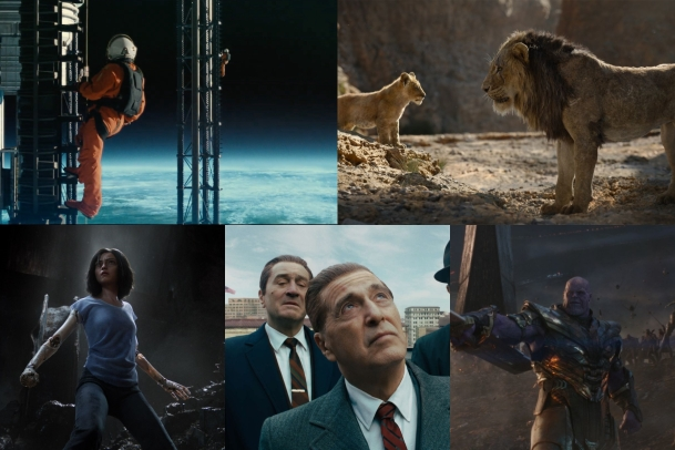 oscar visual effects